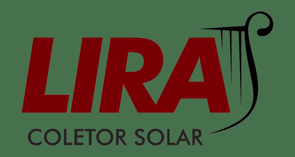 Coletor Solar Marca Lira