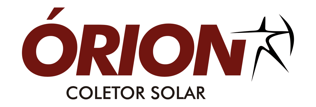 Coletor Solar Marca Órion
