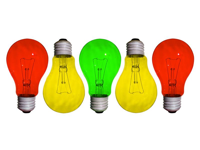 As bandeiras tarifárias e a conta de energia