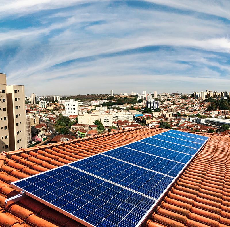 Conheças as vantagens da energia fotovoltaica