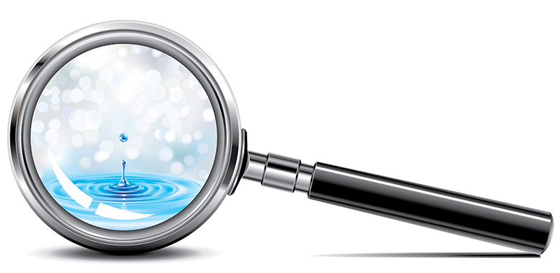 Qualidade da água: item importante para zelar pelo seu sistema de aquecimento solar