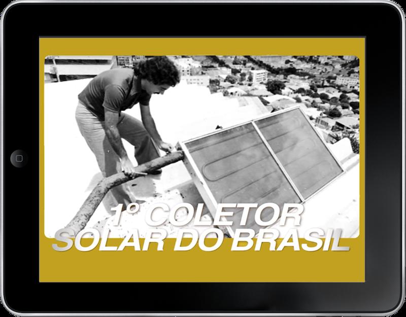 Solarem - Aquecimento Solar